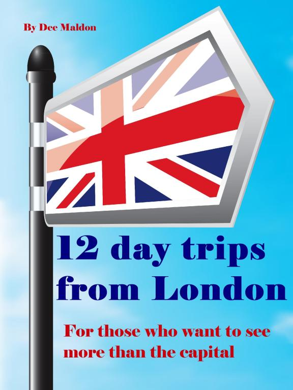 Twelve Day trips to London